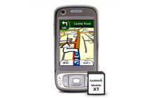 Garmin Mobile voor Smartphones Mobile XT Europa micro/mini SD
